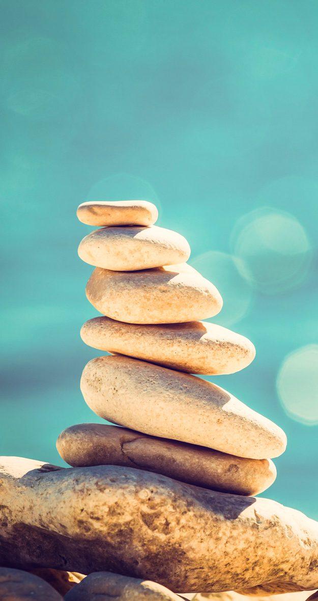 Bien-être et méditation